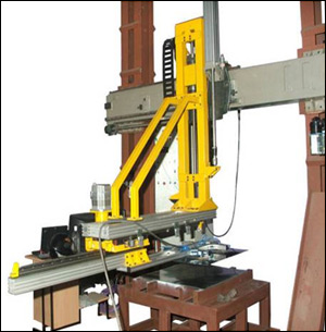2 - Axis Press Loaders