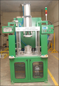 Front Housing Leak Testing Machines